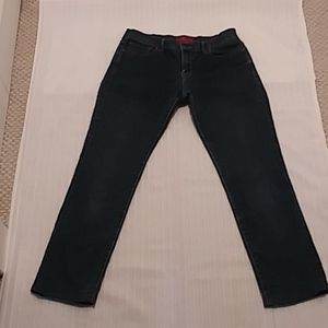 Lucky Brand Women Blue Jeans